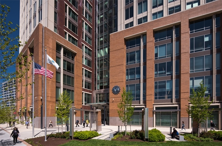 National Science Foundation Headquarters | WDG: Architecture